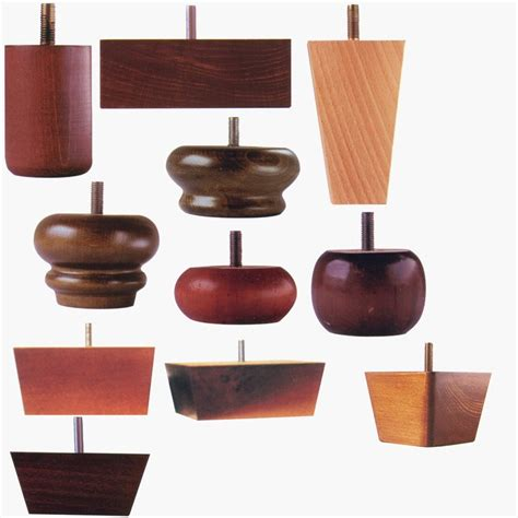 32119 4 furniture legs imaginative wooden for sofas wooden furniture choice parts 2