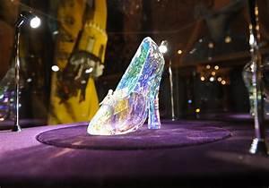 A Photo Tour of Disney's Cinderella: The Exhibition | One ...
