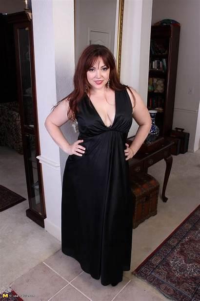 Chubby American Mature Usa Housewife Milf India