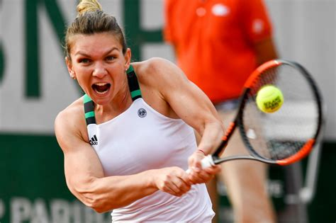 Ostapenko shocks Halep for first Grand Slam title at Roland Garros   WTA Tennis