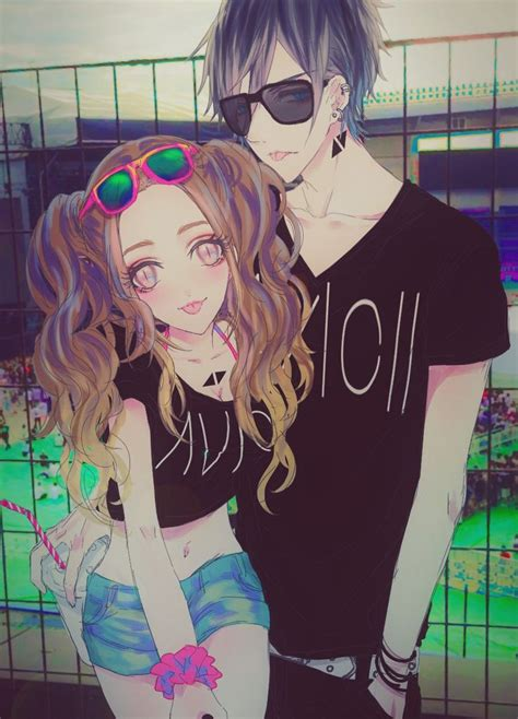 anime couple and cat 25 best ideas about anime love couple on pinterest