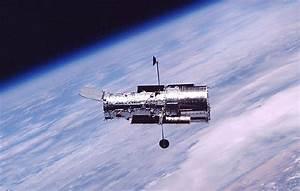 사이언스온 - 허블 우주망원경의 1.3mm 오차가 빚은 큰 사고