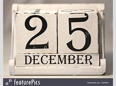 Photo Of December 25Th