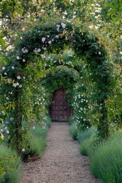 a secret garden a fairy tale garden door jo witney via sierra reed this idea i love love love the secret