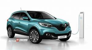 Voiture Hybride Rechargeable Renault : passion suv renault kadjar hybride rechargeable en 2018 ~ Medecine-chirurgie-esthetiques.com Avis de Voitures