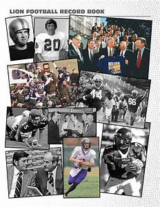 2014 UNA Football Record Book by University of North ...