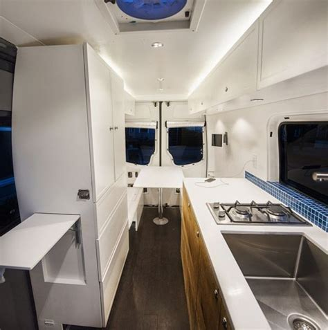 Best 25  Sprinter camper ideas on Pinterest   Sprinter