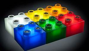 Lego Steine Bestellen : wie leuchtende lego steine light stax led bausteine ~ Buech-reservation.com Haus und Dekorationen