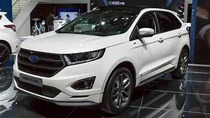 Ford Edge 2017 : file ford edge iaa 2017 1y7a3333 jpg wikimedia commons ~ Medecine-chirurgie-esthetiques.com Avis de Voitures