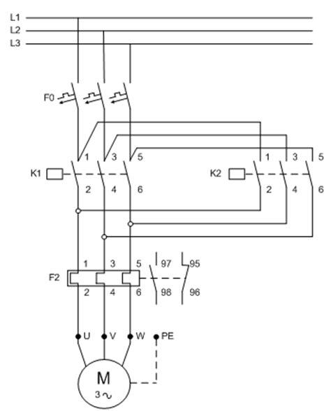 instalasi motor listrik 3 phase