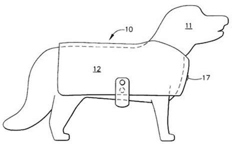 Free Printable Dog Coat Patterns  Bing Images Man's