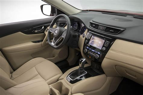 nissan rogue 2017 interior new chevy silverado 2016 1500 free download image about