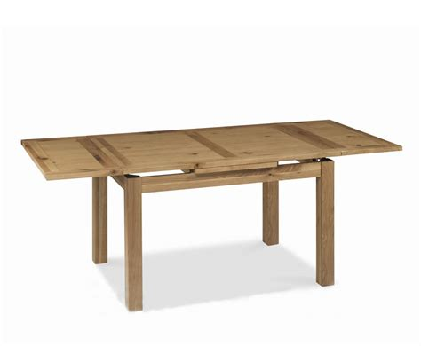 Small Extendable Dining Table Provence Oak Small Extending