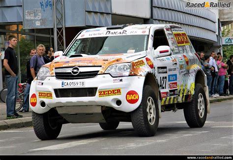 opel antara rr3 dakar for sale rally cars for sale at