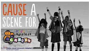 Kids Against Cancer Pediatric Oncology Center – Relevant ...