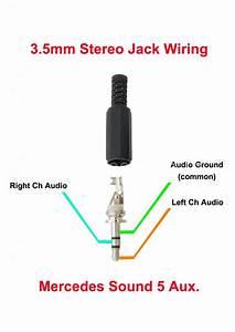 18 Inch Stereo Plug Wiring