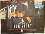 Our Story (a.k.a. Notre Histoire) - Original Cinema Movie ...