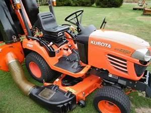 Bac De Ramassage Tracteur Tondeuse : kubota bx 2350 hd tondeuse kubota 9000 27 lyons la foret eure annonces achat vente ~ Nature-et-papiers.com Idées de Décoration