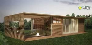 Container Pool Kaufen Preise : commod house umweltfreundliche wohnmodule land der ~ Michelbontemps.com Haus und Dekorationen