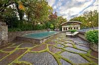inspiring patio paving design ideas Garden paving | Interior Design Ideas.