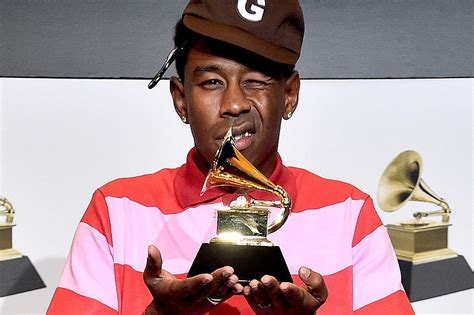 Collection by kanye • last updated 3 weeks ago. Tyler The Creator Didn't Diss the 62nd Grammy Awards, He Called Them Out
