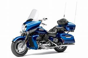 Yamaha Royal Star Venture S Specs - 2010  2011