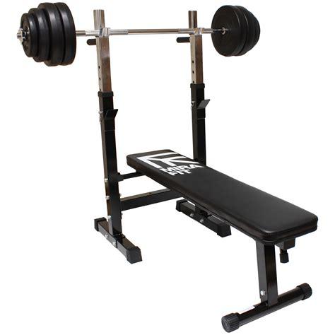 flat weight bench mirafit adjustable folding flat weight bench dip station