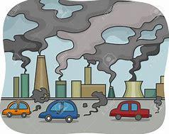 排気ガス イラスト に対する画像結果
