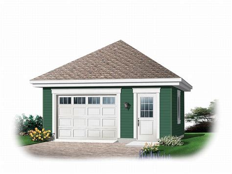 garage plans hip roof zion star