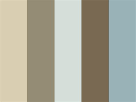 what colors go with brown and beige quot good friends quot by yasmino balanced beige blue bluebrownpalette bobaward brown calm khaki