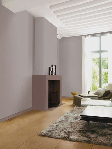 peindre une chambre avec deux couleurs 12 nuances de peinture gris taupe pour un salon