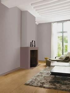 decoration maison peinture murale salon With amazing couleur gris taupe peinture 2 peinture decorative quelle couleur de salon et de chambre