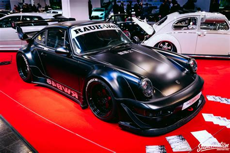 Essen Motor Show 2015 // Photo Coverage.