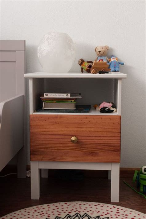 easy  simple ikea tarva dresser hacks home design