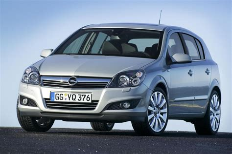 Opel Astra 2007 by 2007 Opel Astra Facelift Review Top Speed