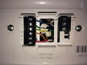 Heat Won U0026 39 T Turn Off On Goodman Aruf-030-00a-1