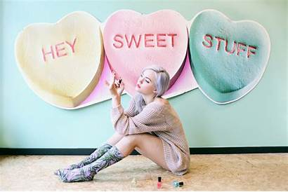 Stuff Sweet Hey Summerland Verdugo Anja Hart
