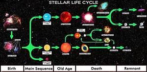 Stars Different Types  U00ab Kaiserscience