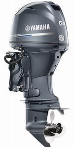 Yamaha Portable Outboard Engines