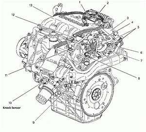 2000 Oldsmobile Silhouette Engine Diagram  Oldsmobile