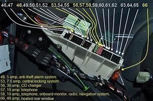 Picture  U0026 Amperage  U0026 Description Of Every Single Fuse