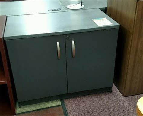 pre owned kitchen cabinets for pre owned artopex 30 h storage cabinet downs 9171
