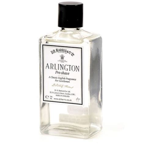 Arlington PreShave Lotion