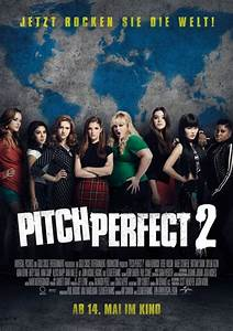 Pitch Perfect 2 DVD Release Date | Redbox, Netflix, iTunes ...