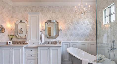 Tile Kitchen Ideas - elements of a vintage bathroom kitchen bath trends