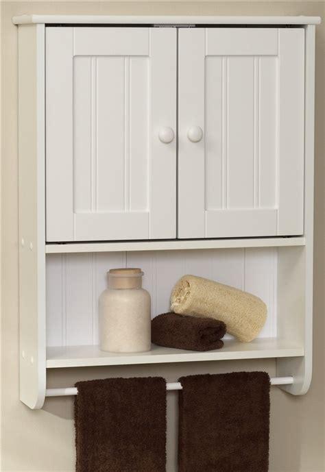 Zenith Bathroom Wall Cabinet by Zenith 9114w Country Cottage Door Bathroom Cabinet