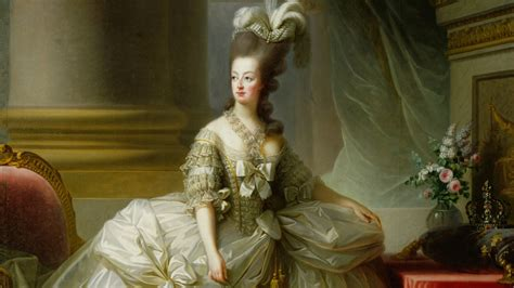 marie antoinettes downfall  hastened   diamond necklace history