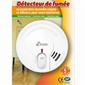 Bombe Test Détecteur De Fumée : mod les et tests d tecteurs de fum e ~ Edinachiropracticcenter.com Idées de Décoration