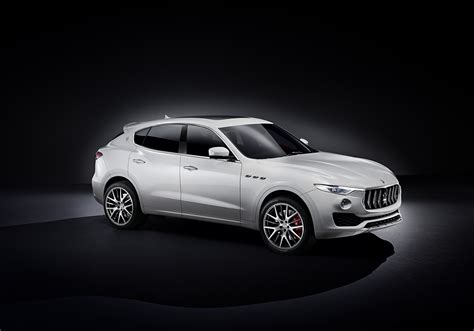maserati levante hd wallpapers backgrounds