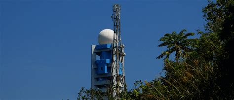 A report has been received by pagasa that an email. PAGASA Weather Radar Station
